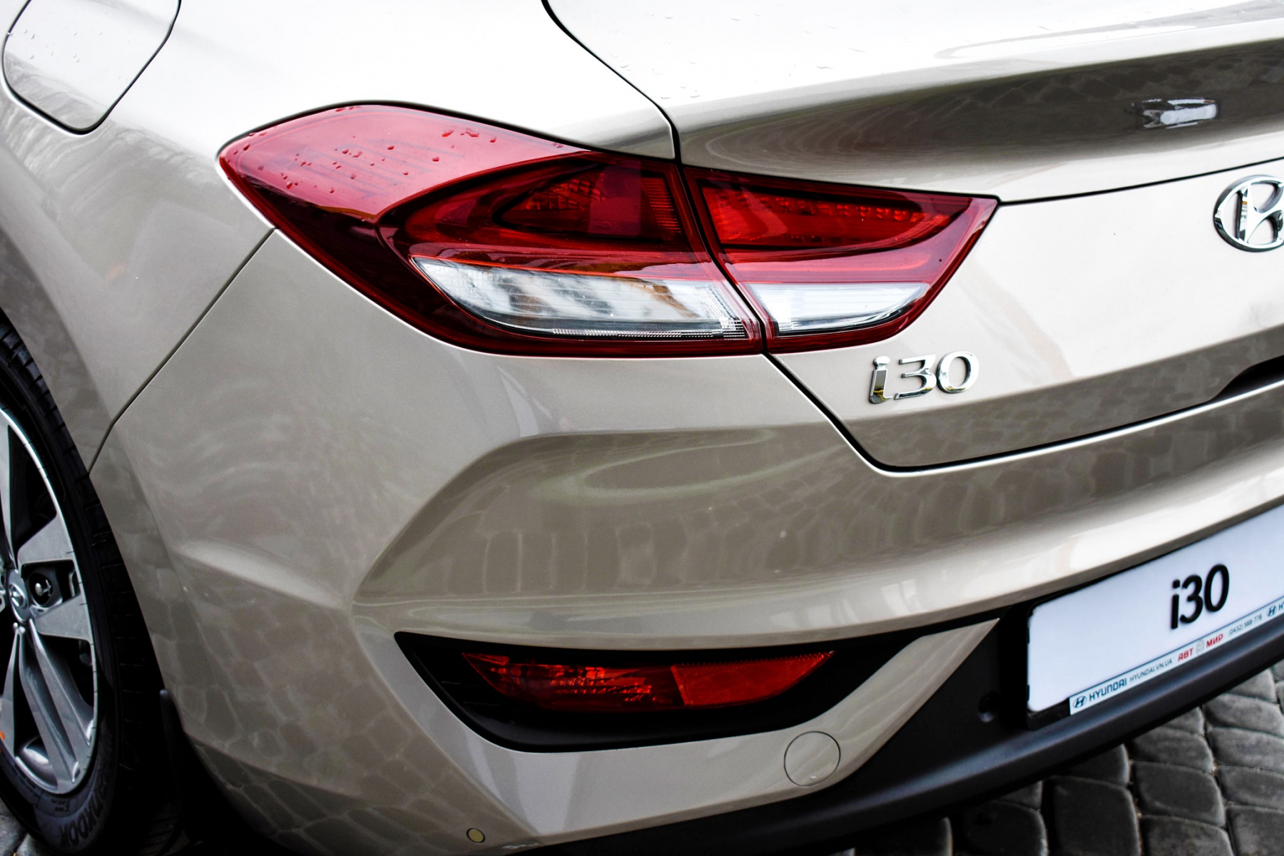 Вигідні ціни на модельний ряд Hyundai 2019-2020 років випуску | Дар-Авто - фото 8