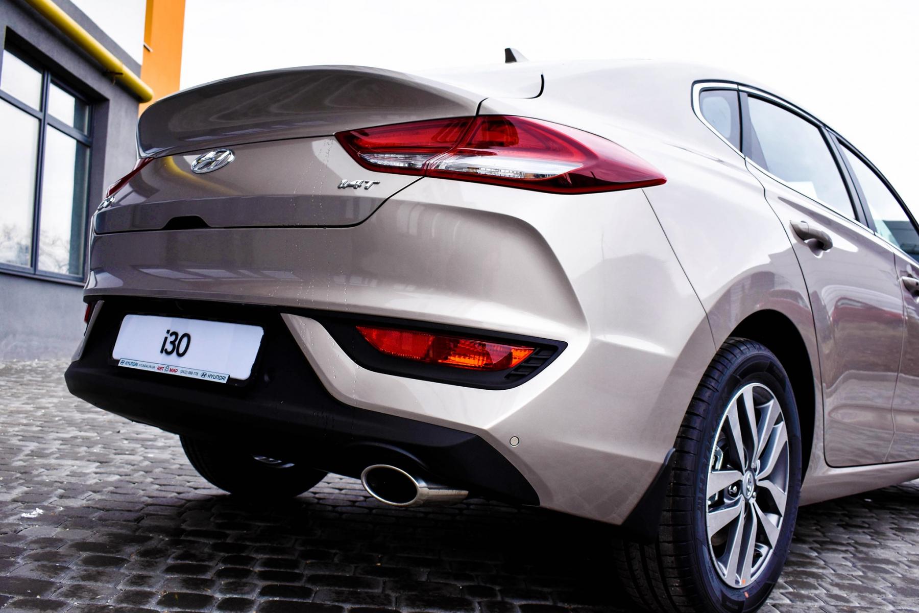 Вигідні ціни на модельний ряд Hyundai 2019-2020 років випуску | Дар-Авто - фото 7