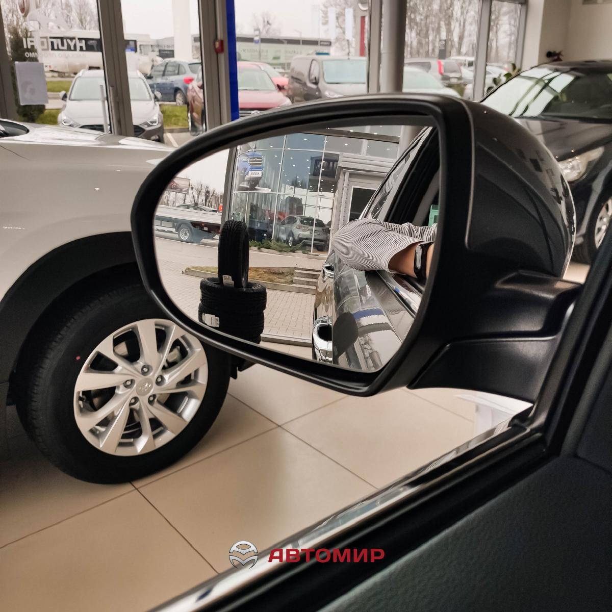 Теплі функції автомобілів Hyundai | Дар-Авто - фото 8