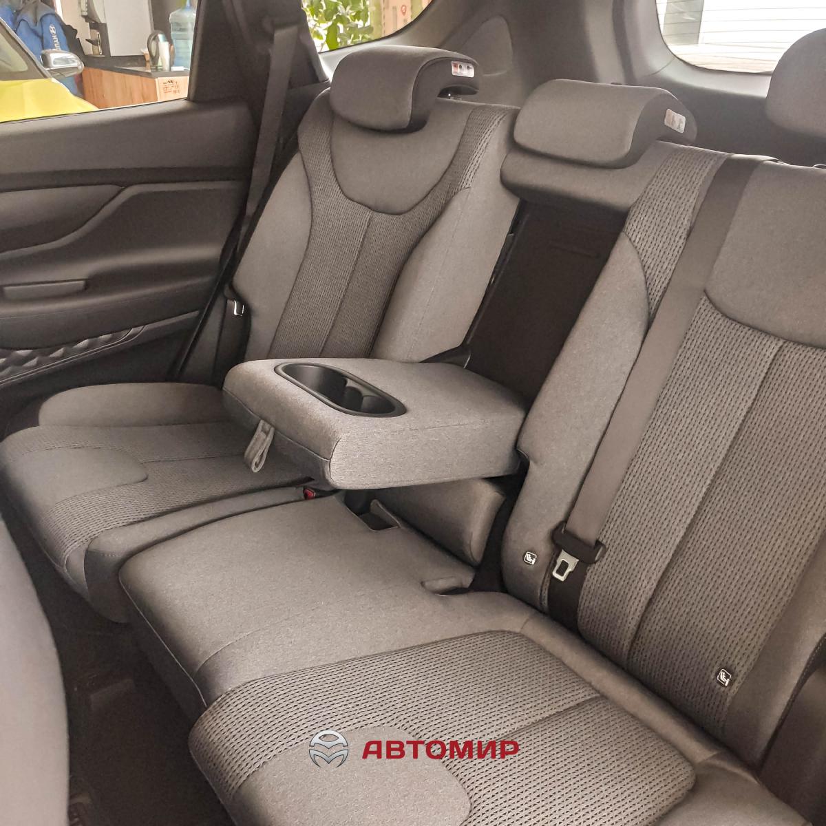 Теплі функції автомобілів Hyundai | Дар-Авто - фото 9