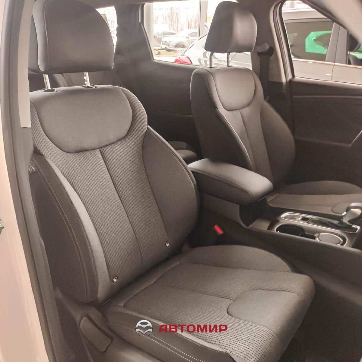 Теплі функції автомобілів Hyundai | Дар-Авто - фото 10
