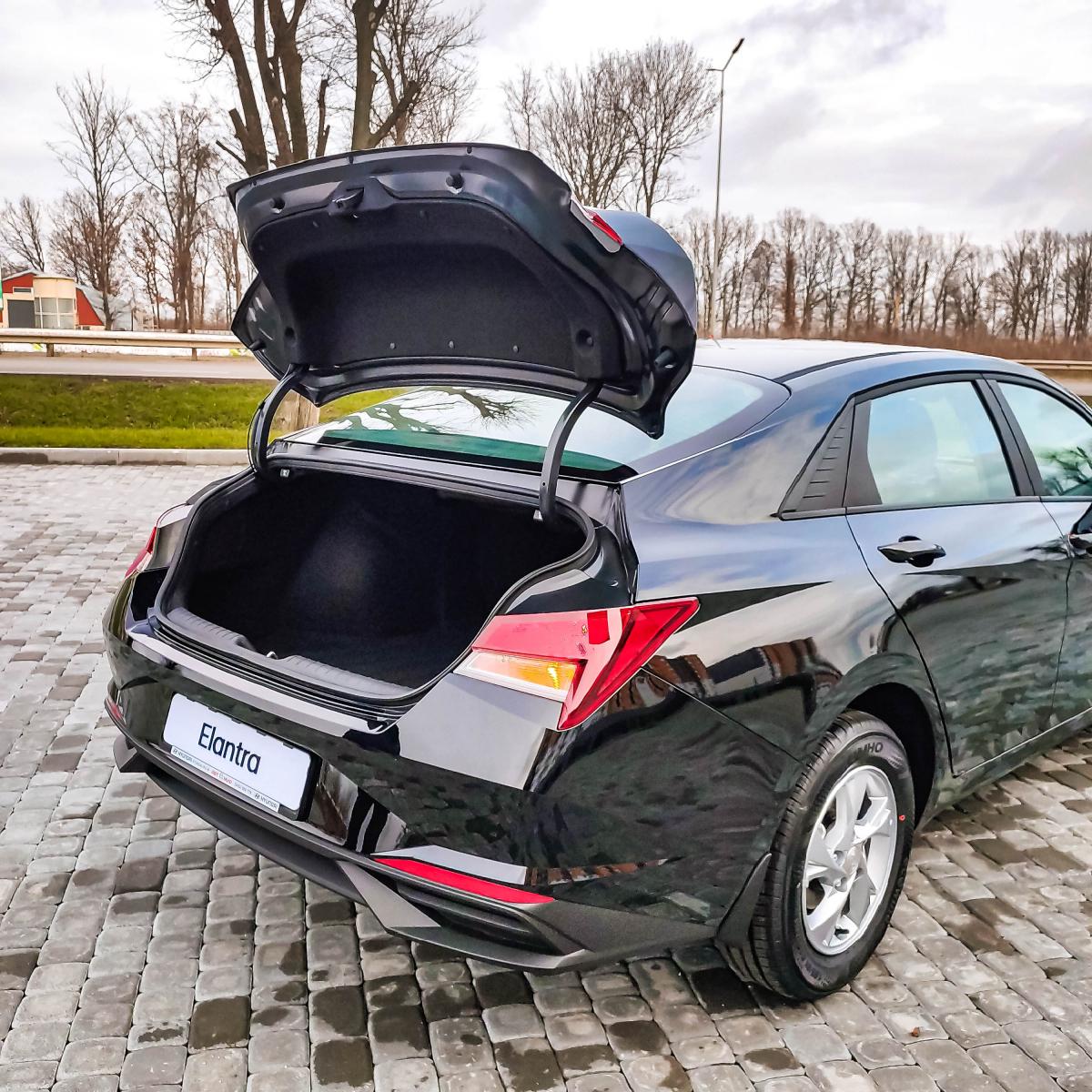 Поставте під сумніви старі правила разом з Hyundai New Elantra! | Хюндай Мотор Україна - фото 13