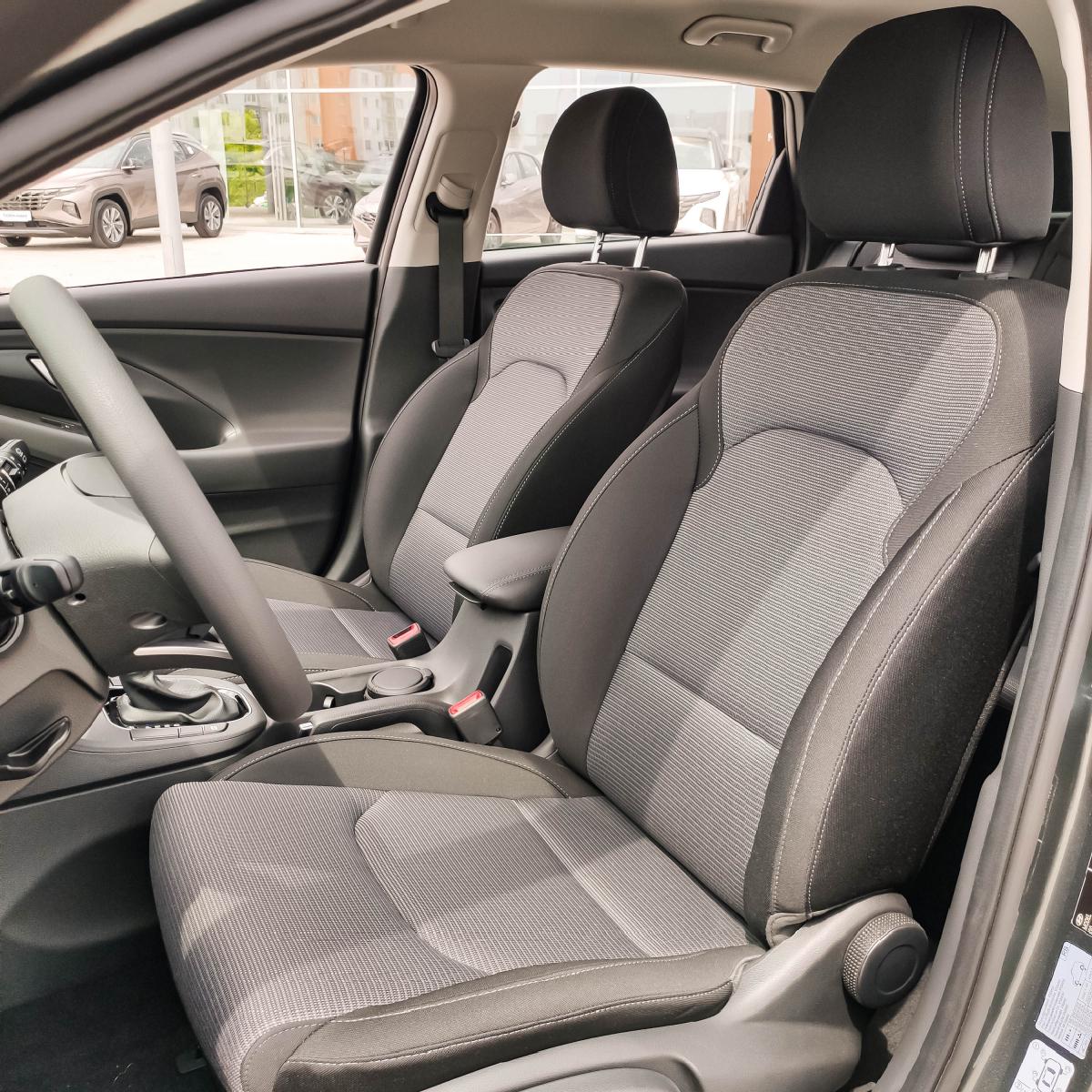 Спеціальна вигода на придбання Hyundai i30 WGN! | Хюндай Мотор Україна - фото 12