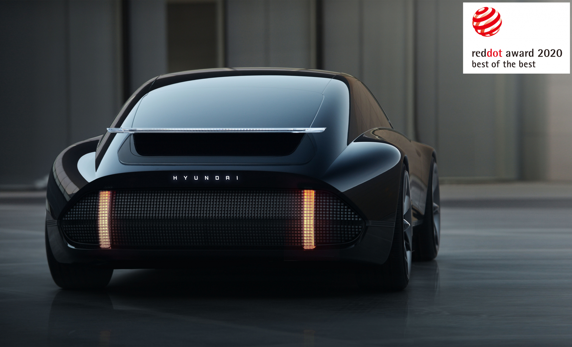 Компанія Hyundai Motor отримала три нагороди Red Dot Award 2020 за концептуальний дизайн | Дар-Авто - фото 13